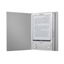 Sony Digital Ebook Reader Bild 1