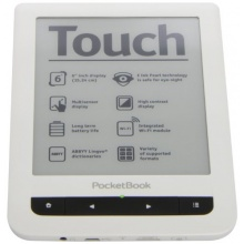 Pocketbook Touch 622 15,2 cm 6 Zoll eBook Reader  Bild 1