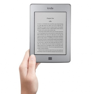 Kindle Touch 3G 15 cm 6 Zoll  Bild 1