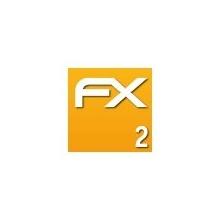 2 x atFoliX Schutzfolie Kobo Aura H2O Folie  Bild 1
