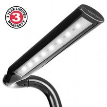Faltbare LED Lampe USB betrieben 1.6 Watt für Laptops Bild 1