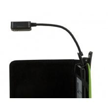 Neue GeckoCovers LED Leselampe f�r E-Reader  Bild 1