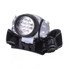 Filmer Stirnlampe 12 LEDs mit 4 Funktionen Bild 1