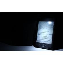 ForeFront Cases® Schwarz Leselampe für Amazon Kindle Bild 1