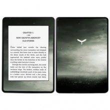 Diabloskinz B0085-0054-0005 Skin Amazon Kindle  Bild 1