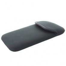 Tasche Sleeve aus Neopren für eBook Reader schwarz rot Bild 1