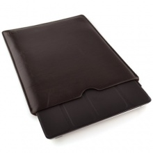Leder iPad Sleeve für iPad 1, 2, 3, 4 Bild 1