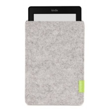 WildTech Sleeve f�r Kindle Paperwhite Hellgrau Bild 1