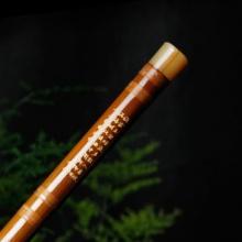 Exquisit Bitter Bambus Flöte  Bild 1