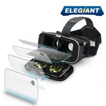ELEGIANT Universal 3D Brille  Bild 1