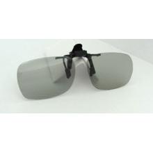 3D Brillen Clip für RealD Kino und TV Amoloma Bild 1