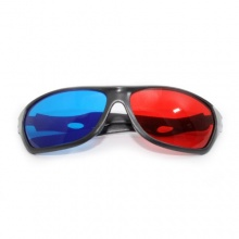 2x 3D Brille Marke Ganzoo Bild 1
