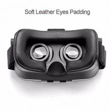 VR Headset Brille Schwarz BlitzWolf Bild 1