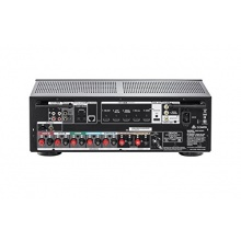 Denon AVRX1200WBKE2 7.1 Surround AV-Receiver schwarz Bild 1