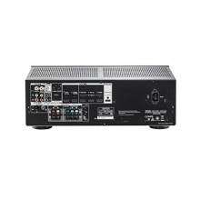 Denon AVRX520BTBKE2 AV-Receiver schwarz Bild 1