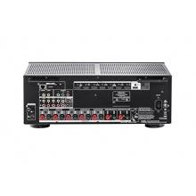 Denon AVRX2200WBKE2 7.1 Surround AV Receiver schwarz Bild 1