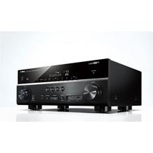 Yamaha RX-V779 7.2 Kanal AV Receiver 160 W schwarz Bild 1
