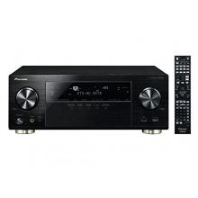 Pioneer VSX-924-K 7.2 Netzwerk AV Receiver 150W Bild 1