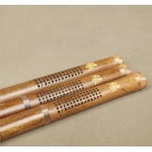 Quality Bamboo Flute Xiao Instrument Chinese Shakuhachi Bild 1