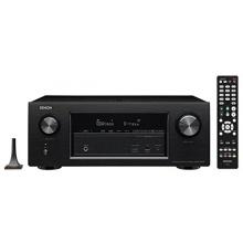 Denon AVRX2300WBKE2 7.1 Surround AV Receiver schwarz Bild 1