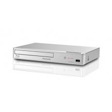 Panasonic DMP-BDT168EG Blu-ray Player silber Bild 1