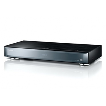 Panasonic DMP-UB900EGK Ultra HD Blu-Ray Player schwarz Bild 1