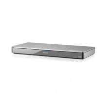 Panasonic DMPBDT465EG9 Blu-ray Player silber Bild 1