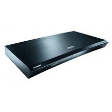 Samsung UBD-K8500/EN 3D Curved Blu-ray Player schwarz Bild 1