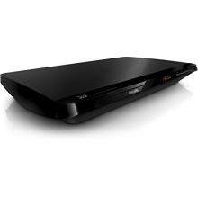 Philips BDP3490M/12 3D Blu-ray Player schwarz Bild 1