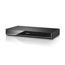 Panasonic DMR-BCT750EG Blu ray Recorder 500GB schwarz Bild 1