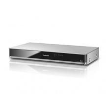 Panasonic DMR-BCT855EG Blu ray Recorder 1TB silber Bild 1