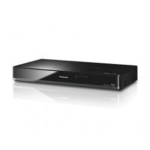 Panasonic DMR-BST850EG Blu ray Recorder 1TB schwarz Bild 1
