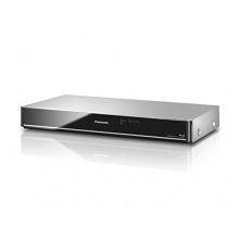 Panasonic DMR-BST755EG Blu ray Recorder 500GB silber Bild 1