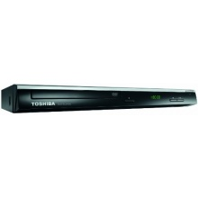 Toshiba SD3010KE 2 Slim Line DVD Player schwarz Bild 1