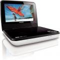 Philips PD7030 Tragbarer DVD Player schwarz Bild 1