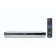 Panasonic DMR EX93CEGS DVD-Rekorder 250 GB silber Bild 1