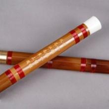 Qualitäts Bitter Bambus Flöte Shakuhachi Bild 1