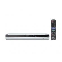 Panasonic DMR-EH535EGS DVD Rekorder 160 GB silber Bild 1