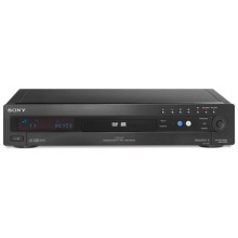 Sony RDR HX 900 B DVD Rekorder 160 GB schwarz Bild 1