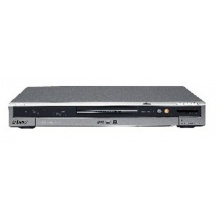 Sony RDR HX 910 DVD Rekorder 250 GB silber Bild 1