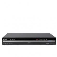 Sony RDR HX 750 B DVD Rekorder 160 GB schwarz Bild 1