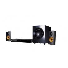 LG BH7240C 3D Blu-ray 2.1 Heimkinosystem 600W schwarz Bild 1