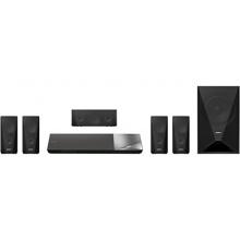 Sony BDV N5200W 5.1 3D Heimkinosystem schwarz Bild 1