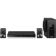 Panasonic SC BTT105EG9 2.1 3D Heimkino System schwarz Bild 1