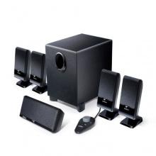 EDIFIER M1550 5.1 Lautsprechersystem 26W  Bild 1