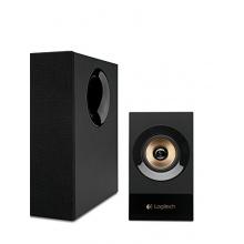 Logitech Z533 Multimedia Lautsprechersystem schwarz Bild 1