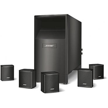 Bose ® Acoustimass ® Lautsprechersystem  Bild 1