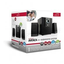 Speedlink Avenza aktives 2.1 Lautsprechersystem Bild 1