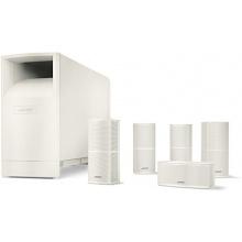 Bose® Acoustimass® Lautsprecher System weiß Bild 1