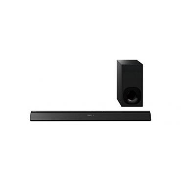 Sony HT CT380B 2.1 Kanal Soundbar 300 Watt schwarz Bild 1